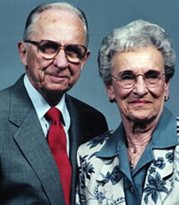Rose & Ray Loffer